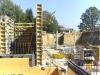 Výstavba obchodního domu - reference PP-MEGA Drain SN12