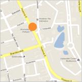 Mapa - kde nás najdete