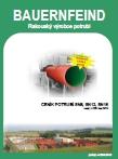 Ceník plastového potrubí SN8, SN12, SN16 PP-MEGA