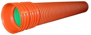 Kanalizační potrubí PP-MEGA SN8