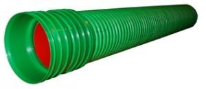 Korugované potrubí PP-MEGA SN12