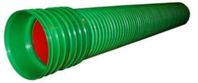 Kanalizační plastové potrubí PP-MEGA SN12