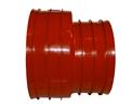 PP-MEGA SN8 plastová redukce s hrdly