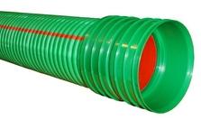 PP-MEGA drenážní potrubí SN12