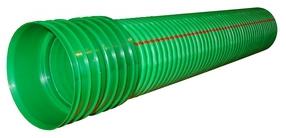 PP-MEGA SN16 Drenážní potrubí
