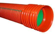 PP-MEGA drenážní potrubí SN8